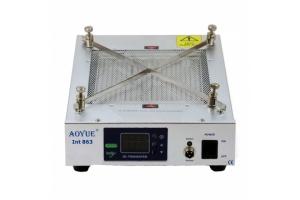 Нагревательный стол инфракрасный Aoyue 863