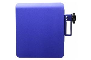 Подставка столика ASX для компьютерной мышки (А и Х серии) (синий)