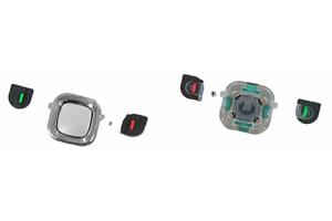 Джойстик (верхняя кнопка) HTC Touch/P3450