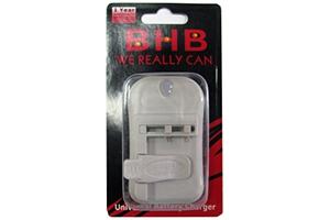 Универсальная зарядка АКБ BHB BUC01