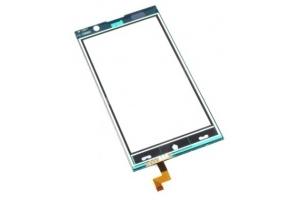 Тачскрин HTC 4G Max (8 дорожки)
