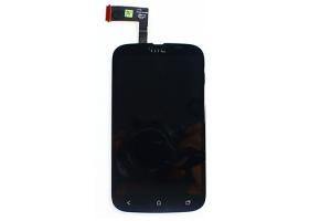 Дисплей HTC Desire X модуль в сборе
