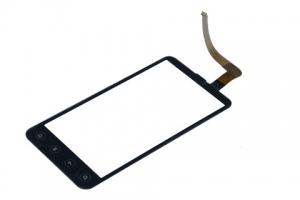 Тачскрин HTC EVO 3D