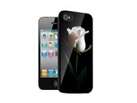 "iPhone Skin ""Роза"""