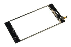 Тачскрин Lenovo K900 IdeaPhone