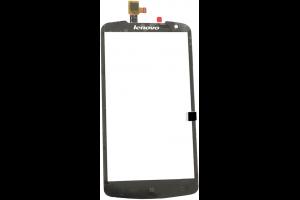 Тачскрин Lenovo S920 черный