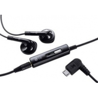 Гарнитура LG PHF-100 (KE850/KF600/KG800/KM500) (пакетик)