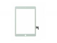 Тачскрин (сенсорное стекло) iPad mini (белый) под пайку 1-я категория