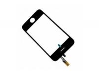 Тачскрин (сенсорное стекло) iPhone 3G  1-я категория (Черный)