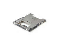 Разъем SIM-карты Apple iPhone 4