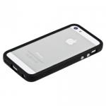 Bumpers для iPhone 5 (черный)