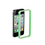 Bumpers для iPhone 4/4S (зеленый)