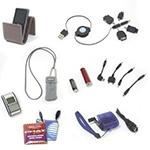 Аксессуары для сотовых (мобильных) телефонов