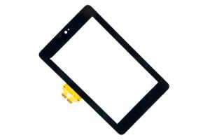 Тачскрин Asus Nexus 7 черный