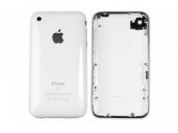 Корпус для iPhone 3GS 16Gb (белый)