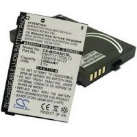 АКБ для Mitac Mio A500 Li1300