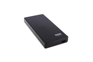 Блок питания сетевой ASX C-90W для ноутбуков автовольтаж (8 разъемов/USB) черный