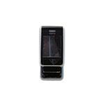 БЕЗ ЛОГОТИПА Корпус Nokia 3230 (черный)