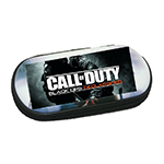 "Чехол на молнии для PS Vita ""Call of Duty"""