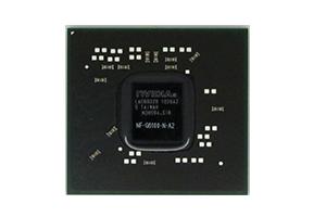 Микросхема nVidia NF-G6100-NA2 (2010)
