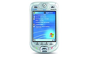 Корпус для i-Mate PDA2K HIGH COPY