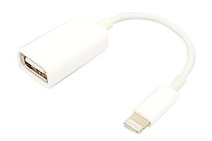 USB Camera Adapter для iPad mini/iPad 4 (коробка)