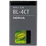 АКБ Nokia BL-4CT Li860 с голограммой EURO 2:2 (5310 XpressMusic)