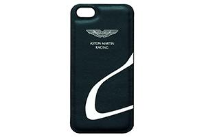 "Защитная крышка для iPhone 5 ""Aston Martin Racing"" RABAIPH5062CA"