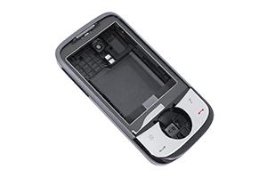 Корпус для HTC Touch Cruise II T4242 (черный) HIGH COPY