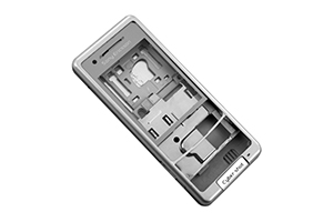 Корпус SonyEricsson C510 (серебро) HIGH COPY