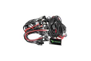 Программатор Micro Box (25 кабелей + USB)