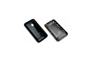 Корпус для iPhone 3G 16Gb (черный) Оригинал