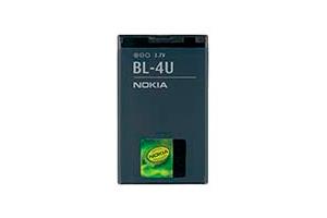 АКБ Nokia BL-4U Li850 с голограммой EURO 2:2 (8800 Arte)