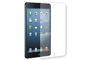 Защитная пленка для iPad (прозрачная)