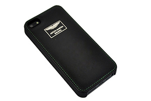 "Защитная крышка для iPhone 5 ""Aston Martin"" BCIPH5001A"