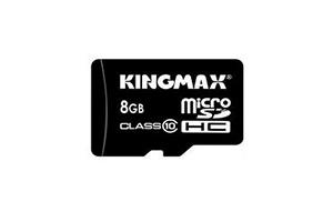 Карта памяти Micro SD 8Гб (class 10)