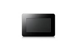 Цифровая фоторамка 7'' DPF-700F (480*234) (черный) 16:9/USB/SD/JPEG