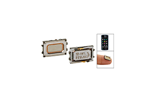 Динамик слуховой (speaker) Nokia 2680s/2700c/5130xm/5310/5730/6600f (original, 5140033/5140078)