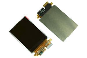 Дисплей LCD LG KE800
