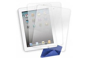 "Защитная пленка ""LP""для iPad 2/New iPad (приват фильтр)"
