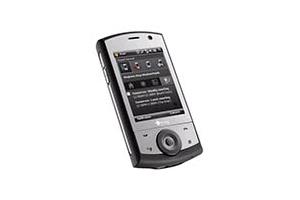 Корпус для HTC Touch Cruise P3650 (черный) HIGH COPY