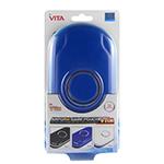 Чехол жесткий на молнии с карманом для PS Vita HDL-201