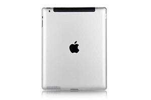 Задняя крышка для iPad 3 NEW 64Gb 4G+WiFi (оригинал)