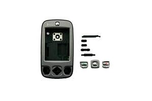 Корпус для HTC 3400 (черный) HIGH COPY