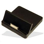 Стакан зарядки iPad Dock (A 1352) (черный) (упаковка коробка)
