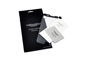 """Защитная пленка для iPad 2/3/4 """"Aston Martin"""" SGIPA23001C"""