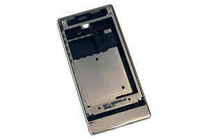 Корпус для HTC Diamond/HTC 3700 (черный) HIGH COPY
