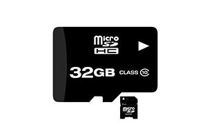 Карта памяти Micro SD 32Гб