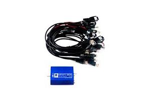 Программатор Infinity Box (45 кабелей + CD + USB)