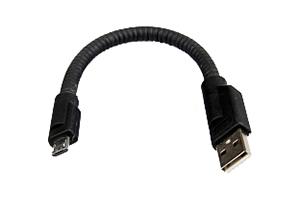 "USB Дата-кабель ""жесткий держатель"" micro USB (коробка)"